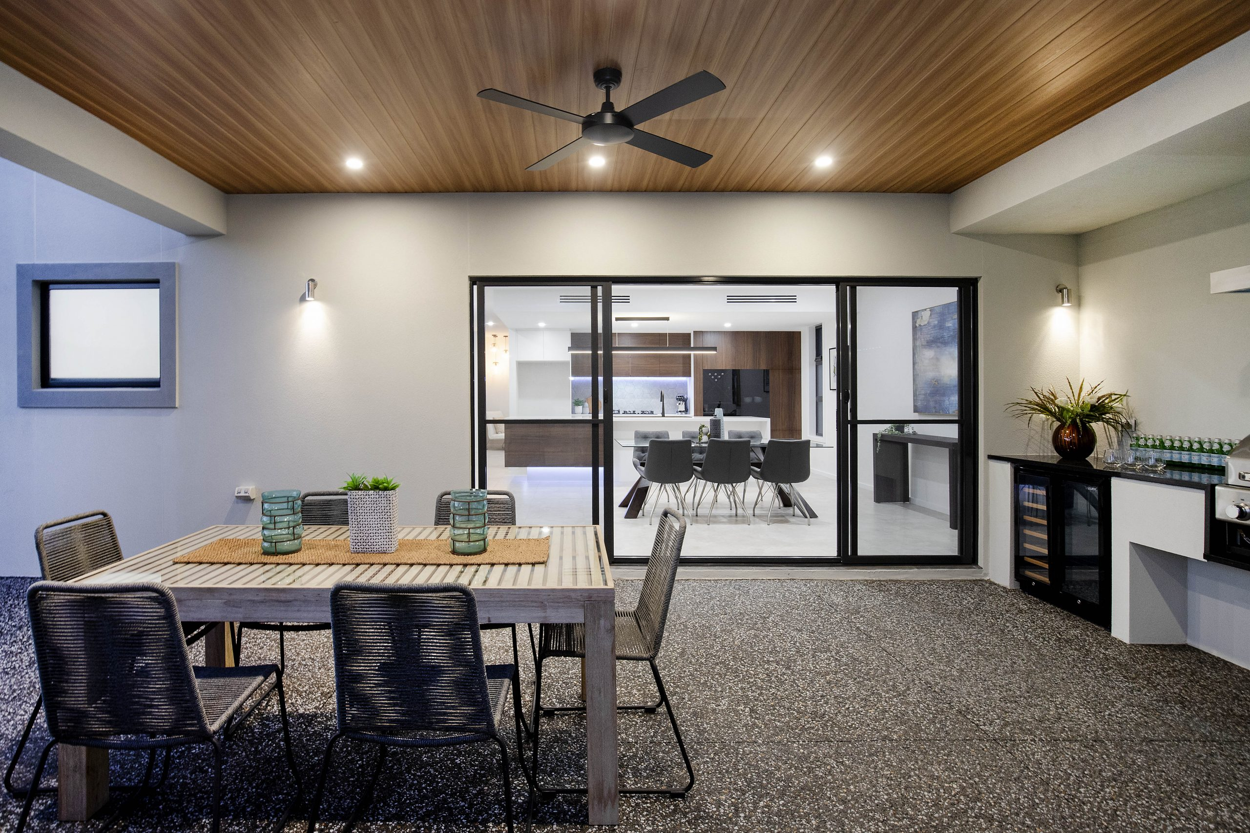 Lighting and Fan Installation by Solectric Australia