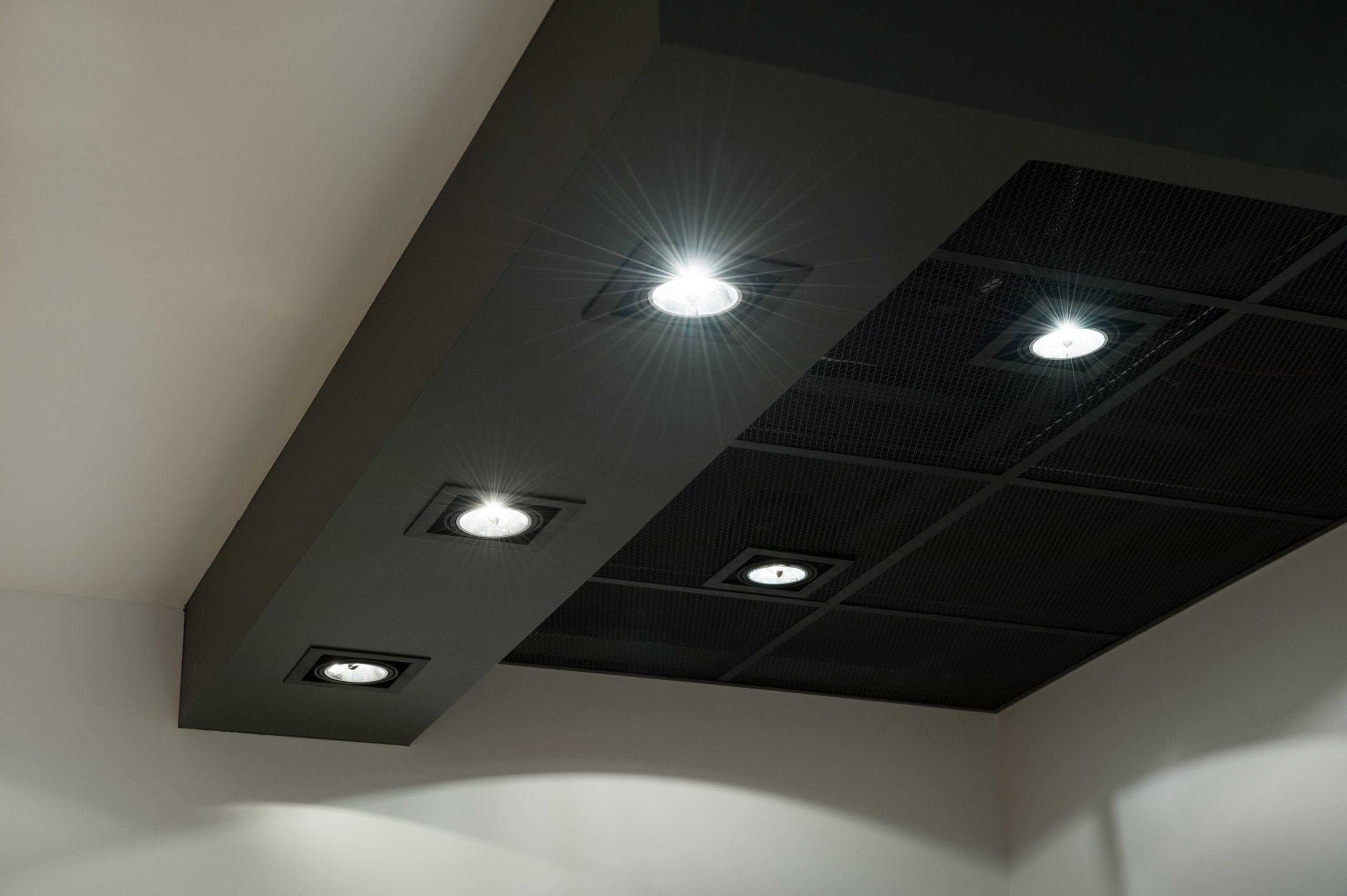 LED Downlights Installation Service - Solectric