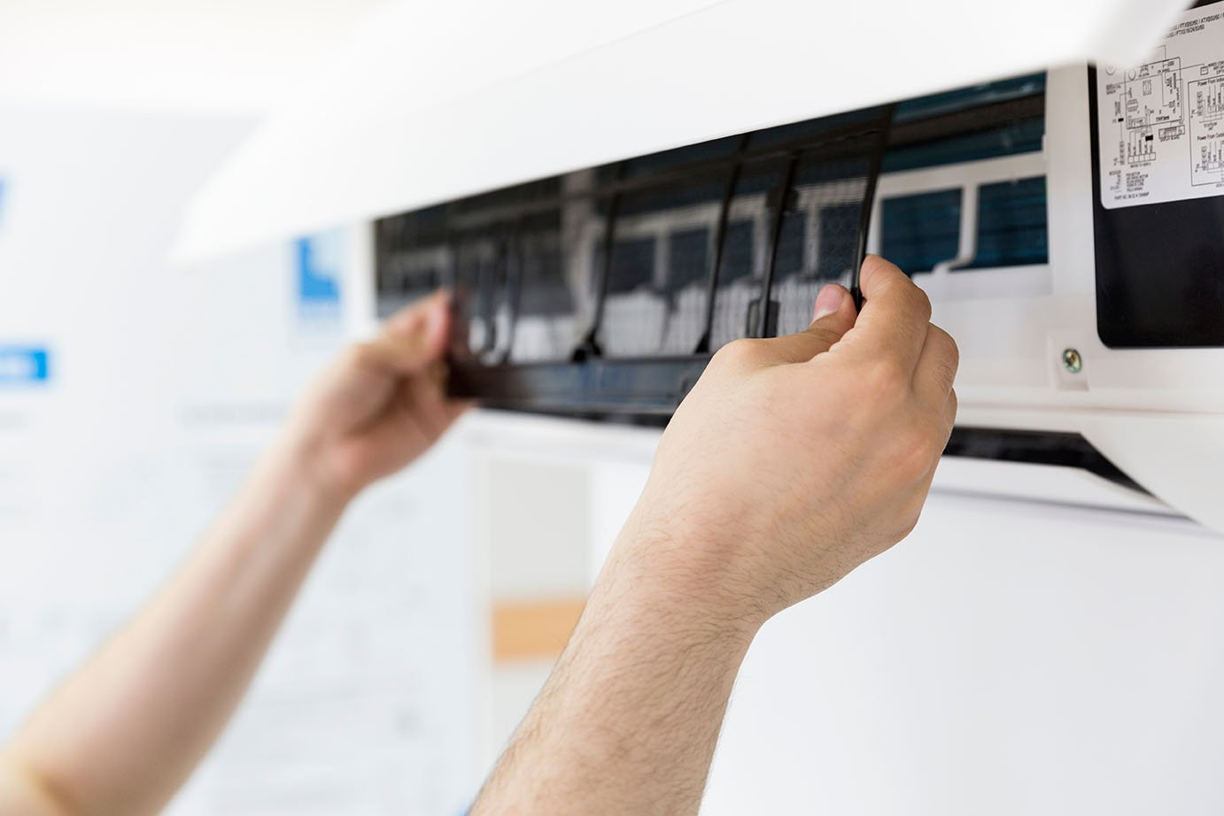 Solectric Heating and Cooling Air Conditioning Maintenance