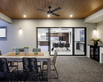 Solectric Residential Project White House Patio South Australia
