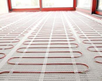 Solectric Electric Underfloor Heating Service